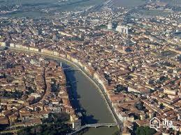 Esperienza Erasmus a Pisa (Italia), di Xavi
