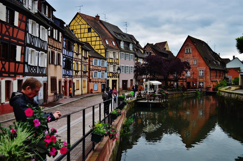 Esperienza Erasmus a Strasburgo, Francia