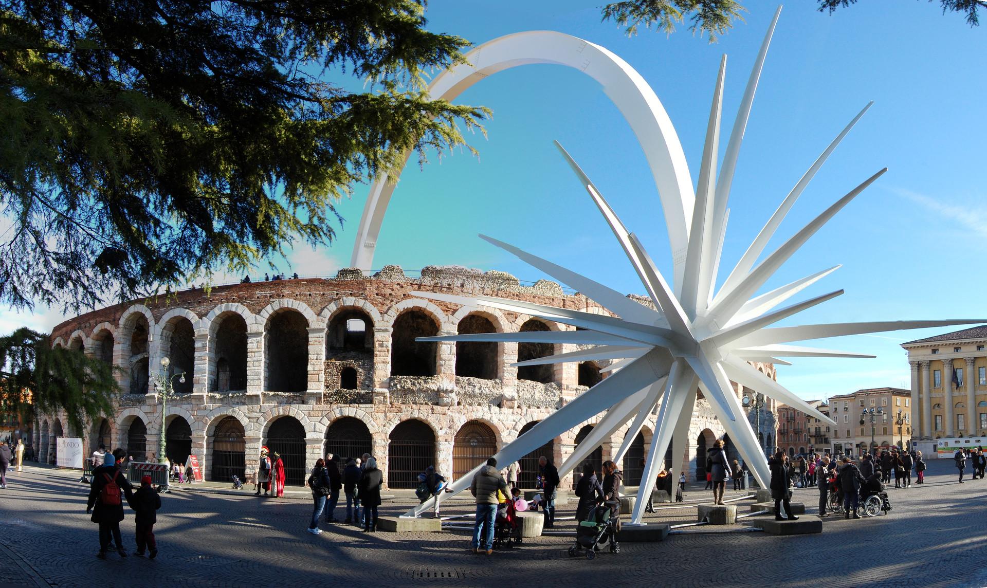 Esperienza Erasmus a Verona, Italia di Alexis | Esperienza ...