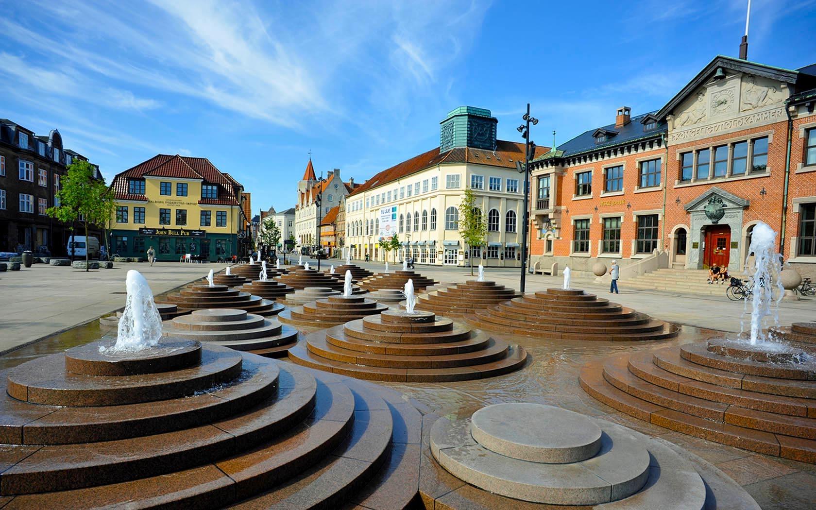 Esperienza Erasmus ad Aalborg, Danimarca di Natalia