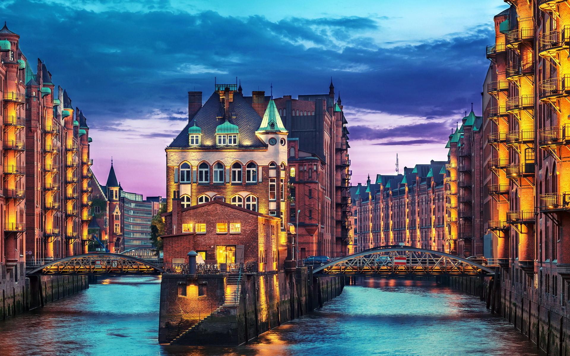 Esperienza Erasmus ad Amburgo, Germania, di Helen