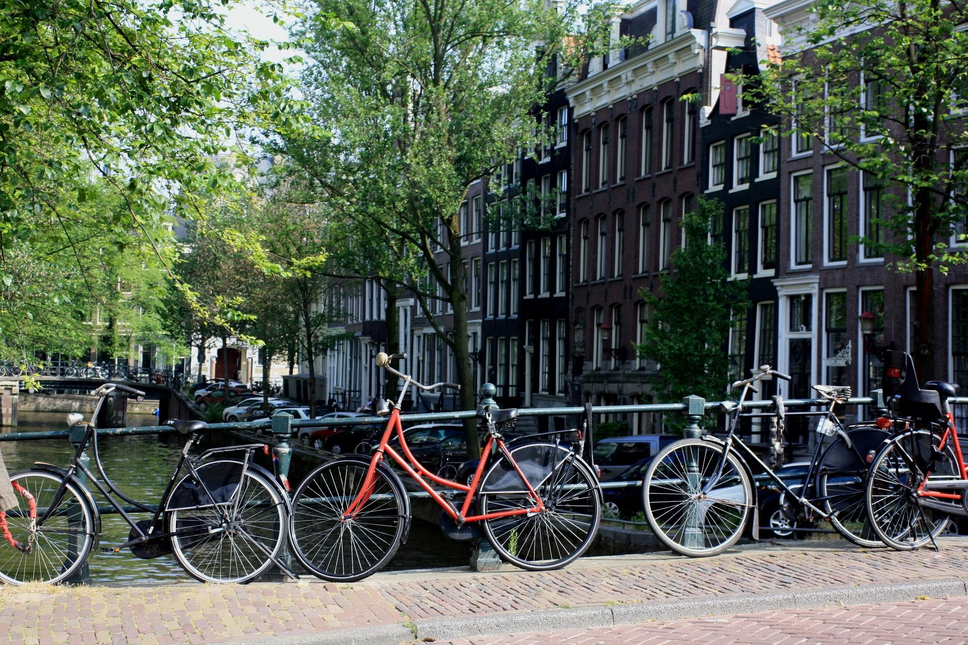 Esperienza Erasmus ad Amsterdam, Paesi Bassi, di Jessica