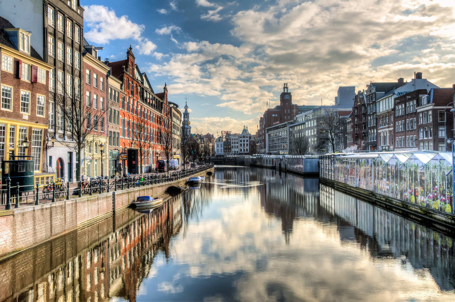 Esperienza Erasmus ad Amsterdam, Paesi Bassi di Katja