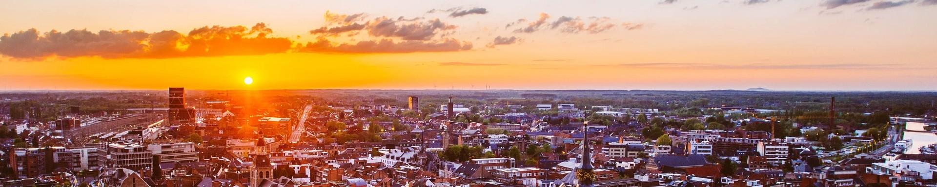 Esperienza Erasmus ad Hasselt, Belgio