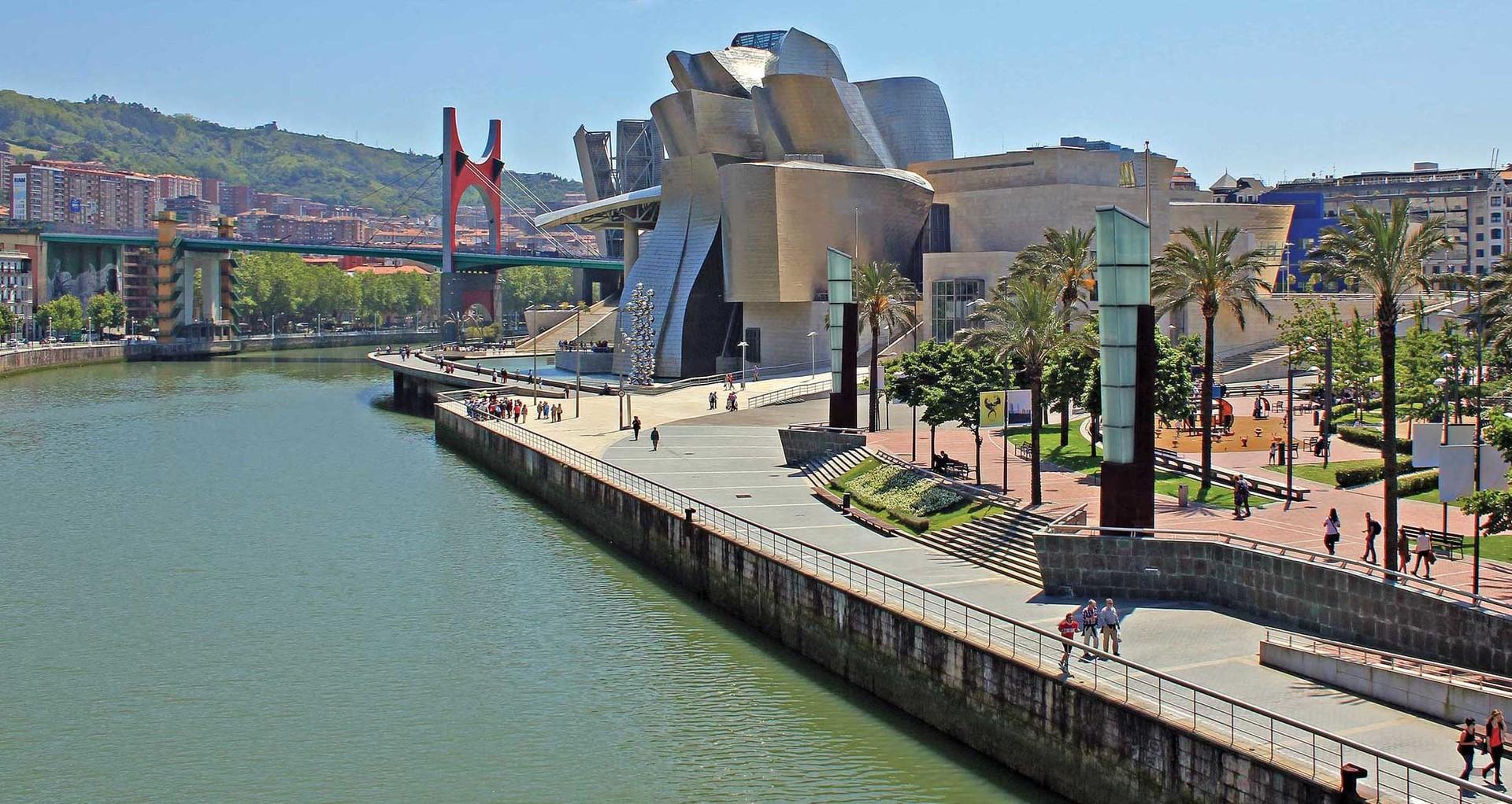 Esperienza Erasmus a Bilbao (Spagna)