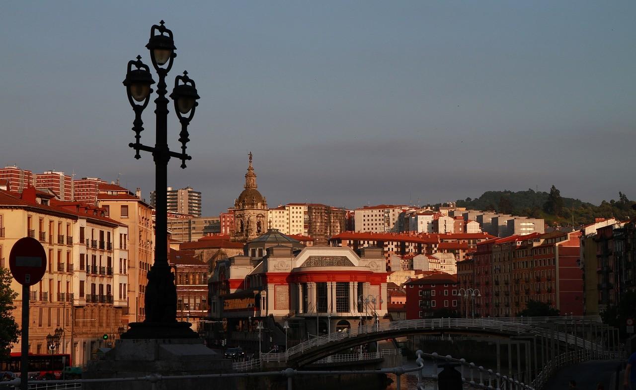 Esperienza Erasmus a Bilbao (Spagna), di Zinat