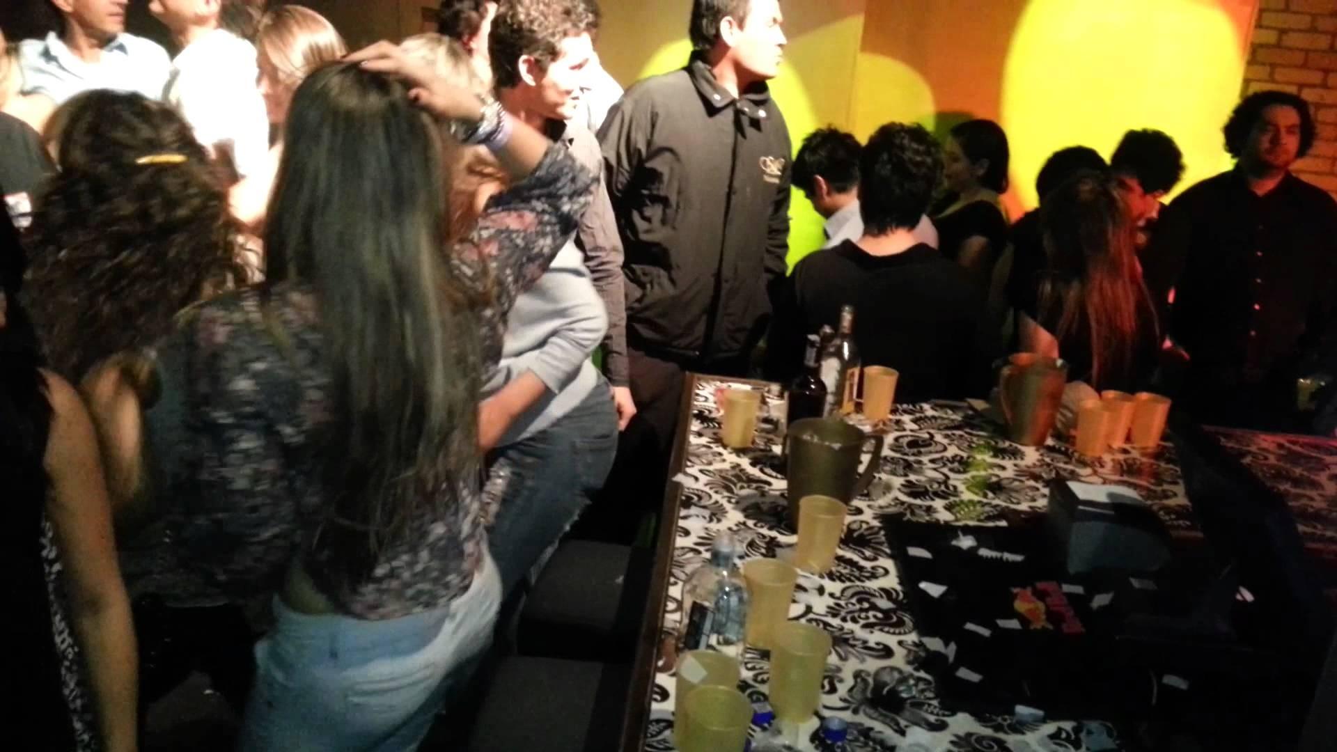 Esperienza Erasmus a Bogotà, Colombia di Laura
