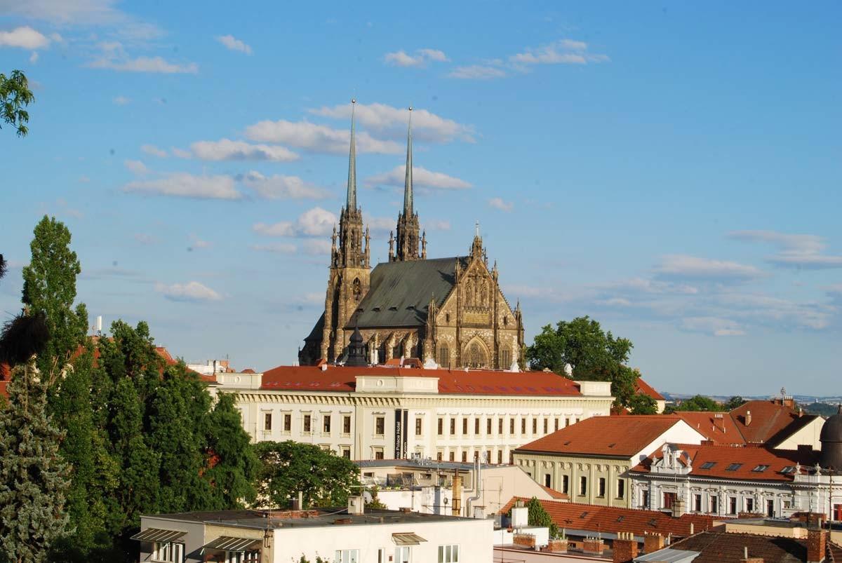 Esperienza Erasmus a Brno, Repubblica Ceca, di Nadia