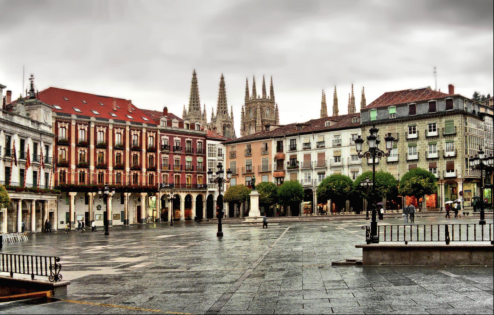 Esperienza Erasmus a Burgos (Spagna), di Ashleigh