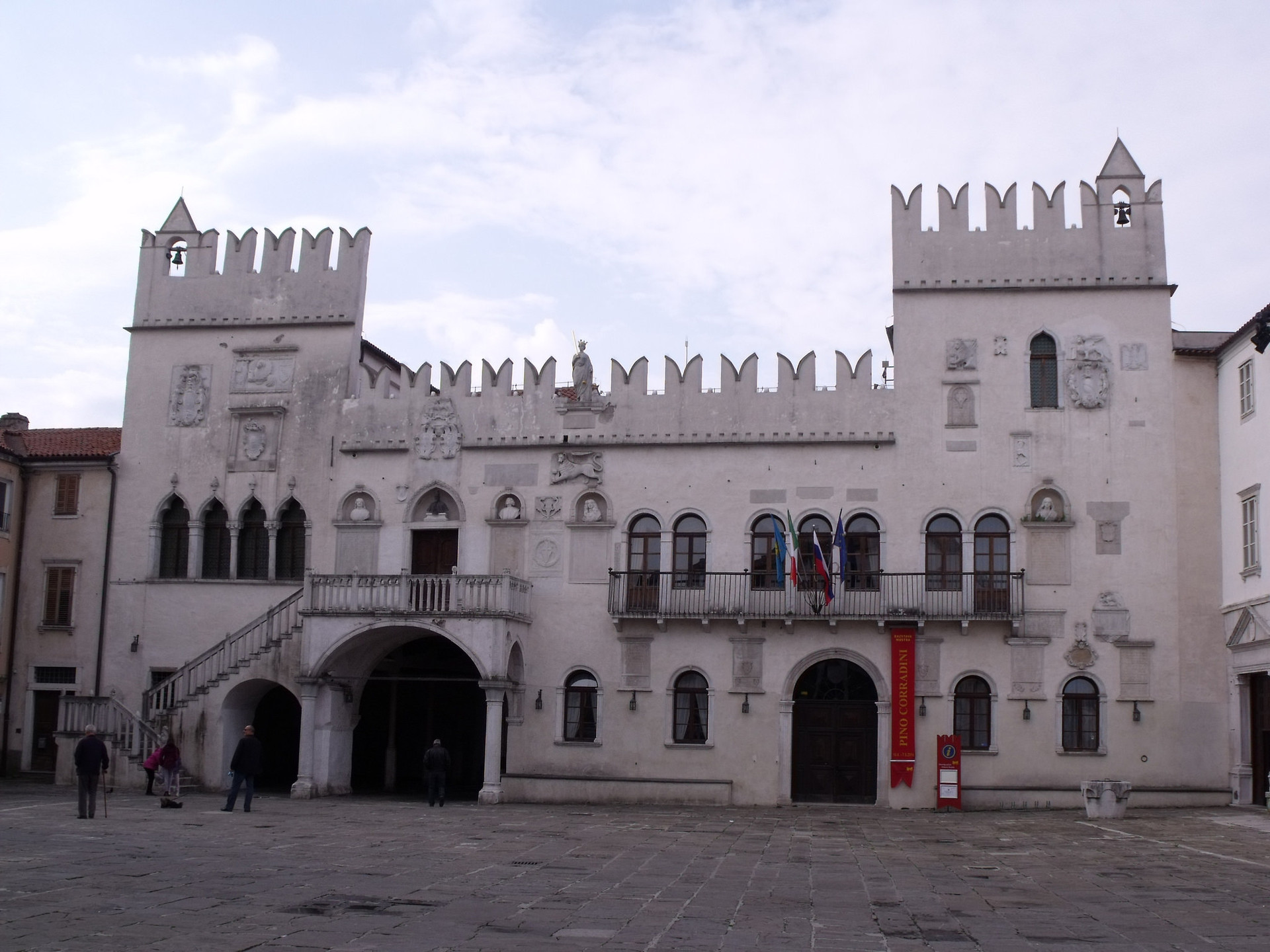Esperienza Erasmus a Capodistria, Slovenia di Iva