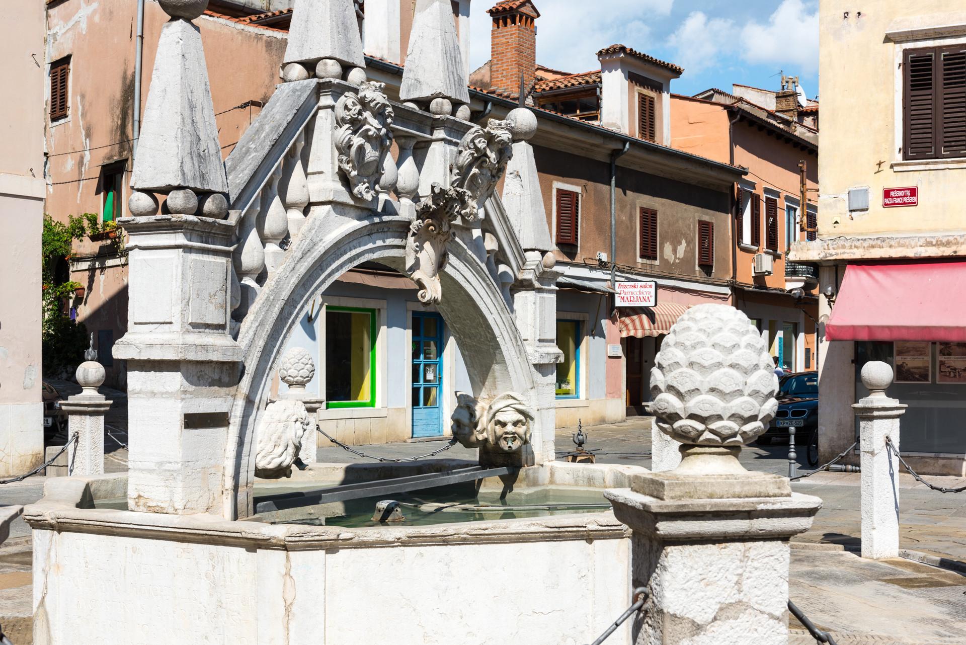 Esperienza Erasmus a Capodistria, Slovenia di Pablo