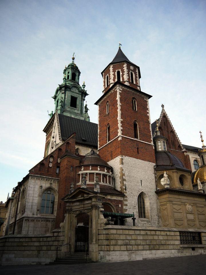 Esperienza Erasmus di Ben a Cracovia, Polonia