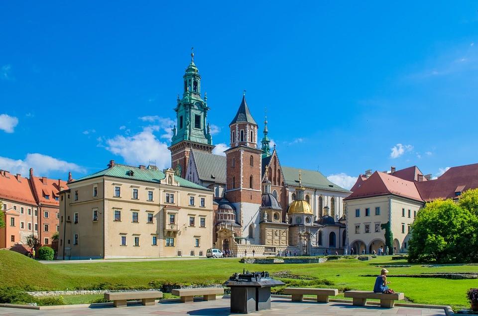 Esperienza Erasmus di Burak a Cracovia, Polonia
