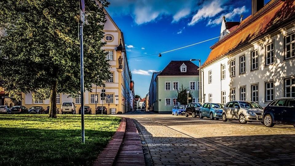 Esperienza Erasmus di Criso a Ingolstadt, Germania