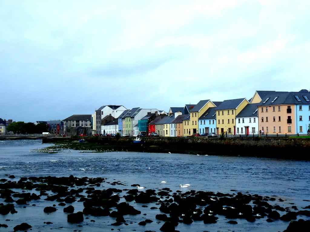 Esperienza Erasmus a Dublino (Irlanda), di Coraline