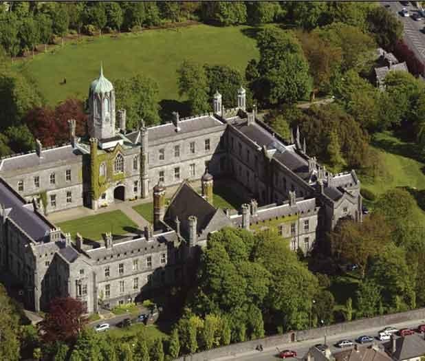 Esperienza Erasmus a Galway, Irlanda di Estelle