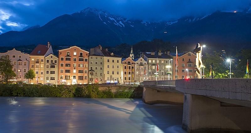 Esperienza Erasmus a Innsbruck (Austria), di Luuc