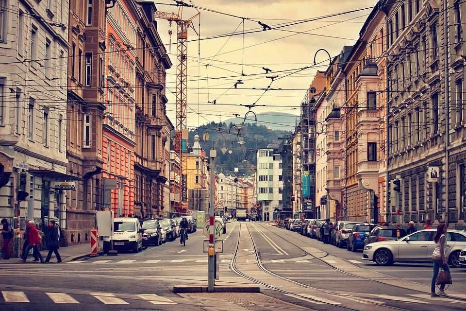 Esperienza Erasmus a Innsbruck (Austria), di Maria Isabel