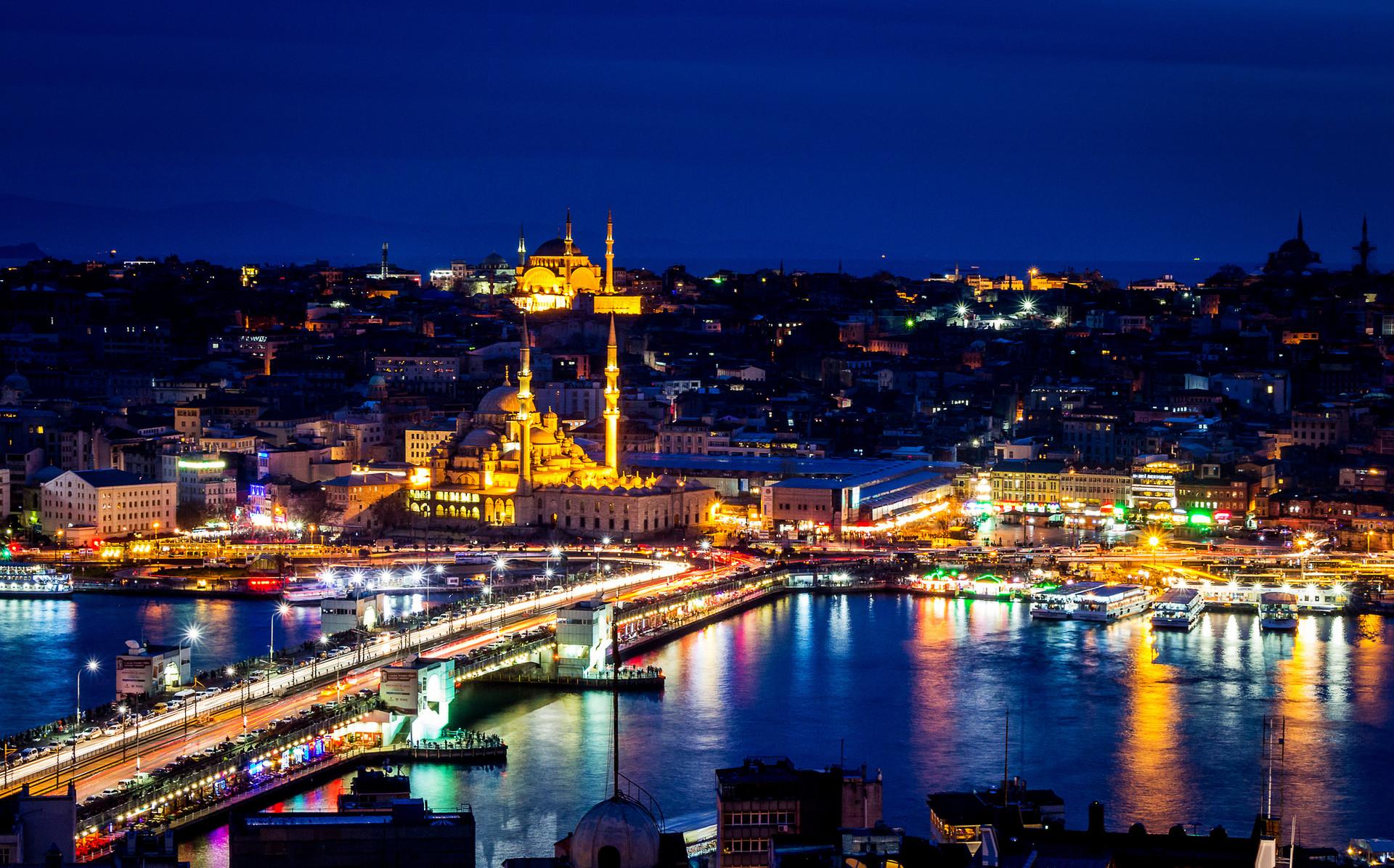 Esperienza Erasmus a Istanbul, in Turchia, di Patricia