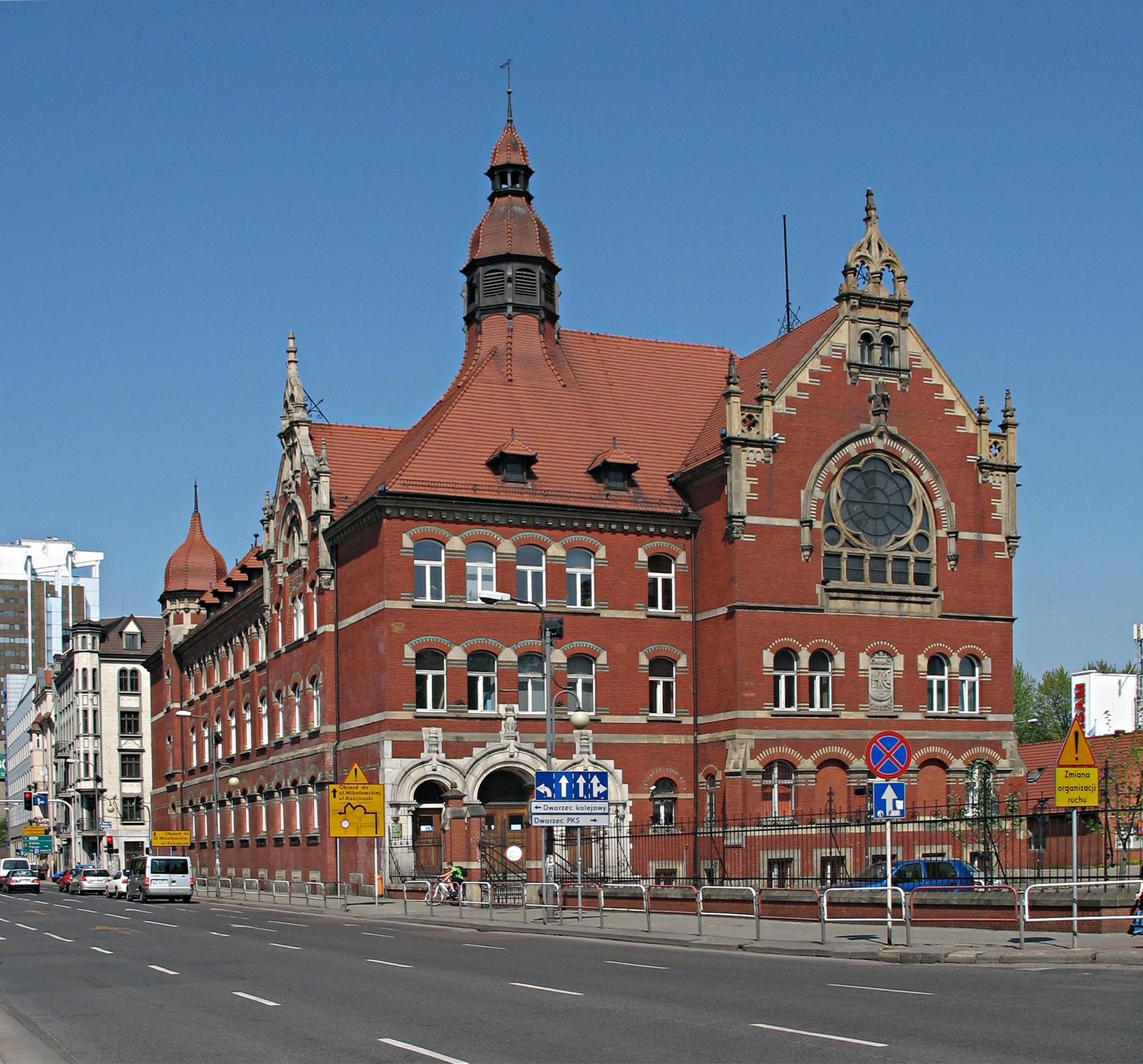 Esperienza Erasmus a Katowice, Polonia di Kayode