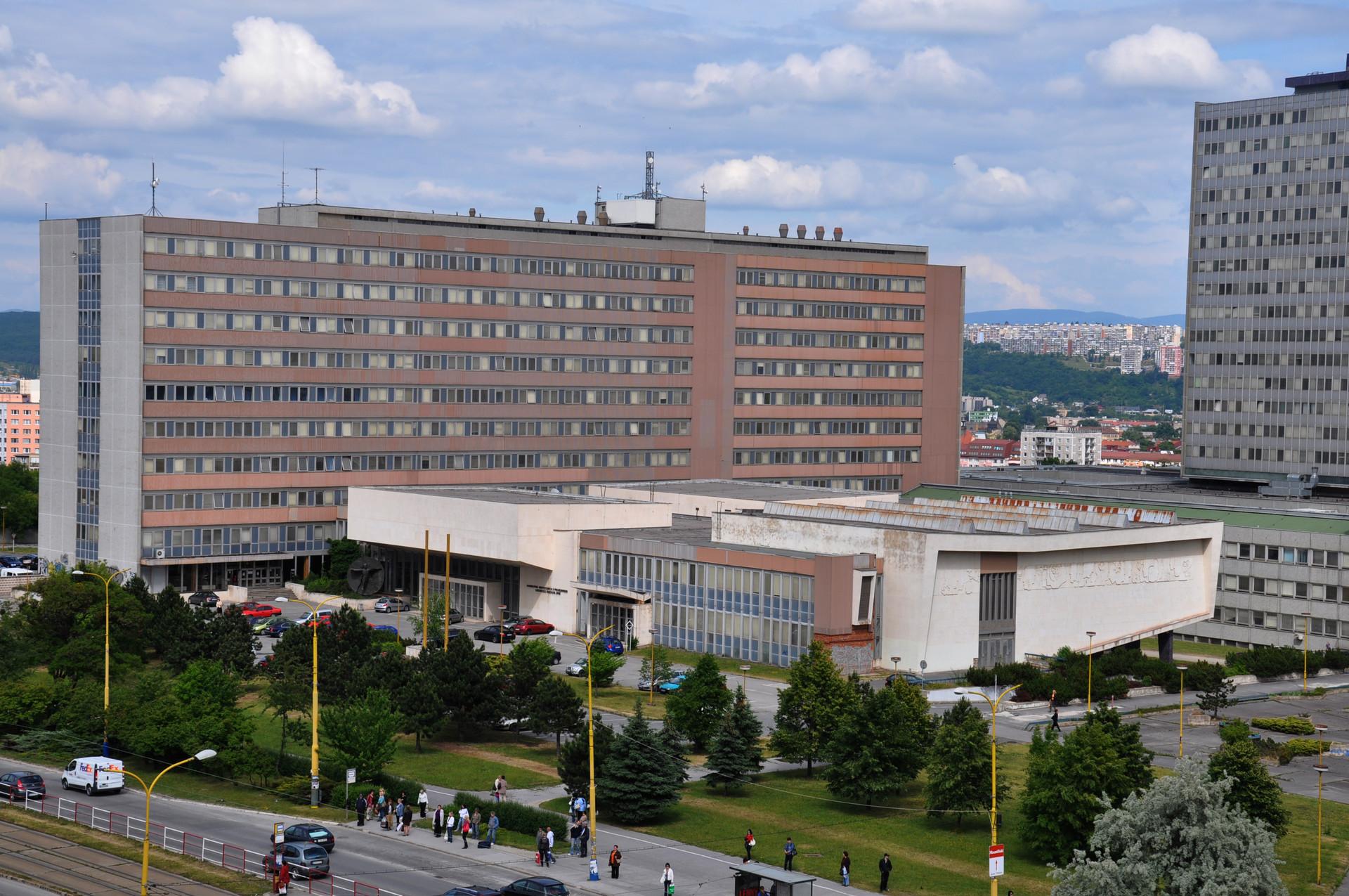 Esperienza Erasmus a Košice, Slovacchia di Pauline