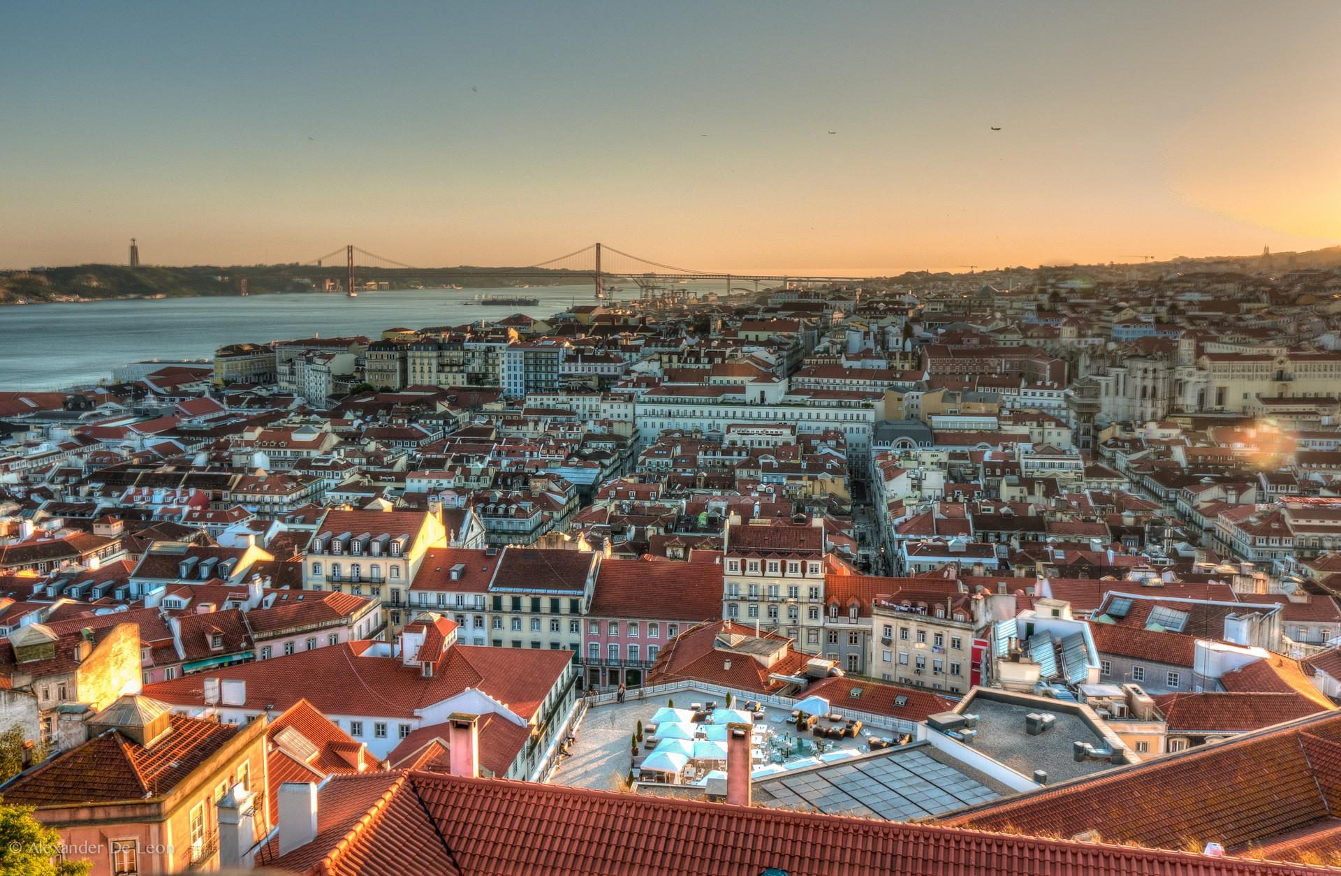 Esperienza Erasmus a Lisbona, Portogallo, di Ella