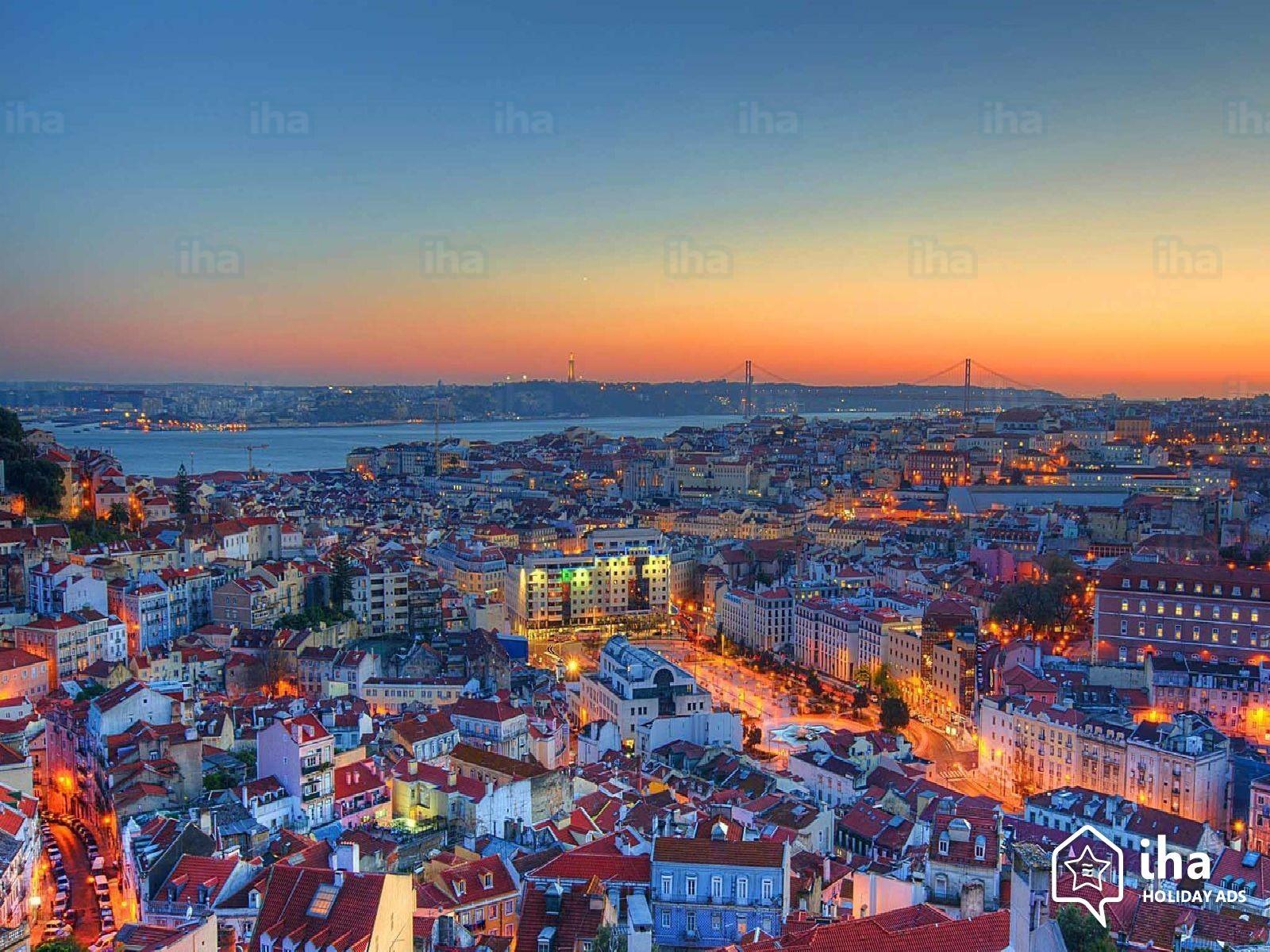 Esperienza Erasmus a Lisbona, Portogallo di Giulia