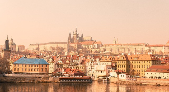 Esperienza Erasmus a Praga, Repubblica Ceca, di Cristopher
