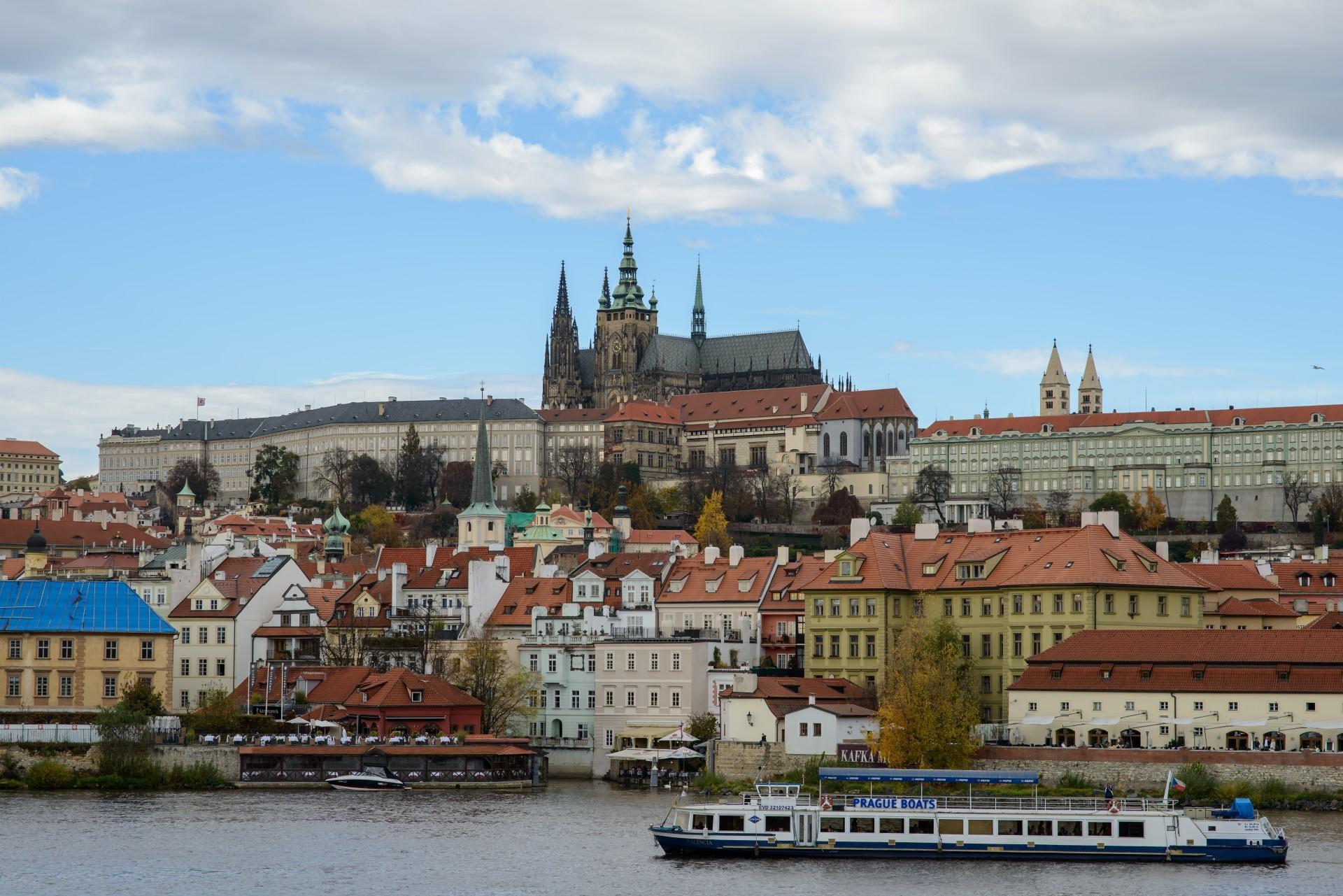 Esperienza Erasmus a Praga (Repubblica Ceca), di Louanne