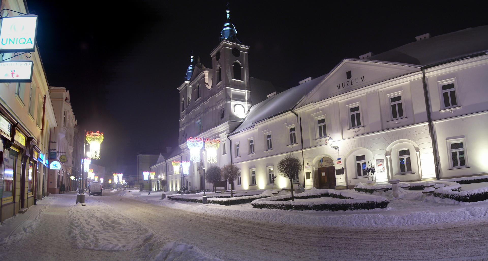 Esperienza Erasmus a Rzeszow, Polonia di Enes