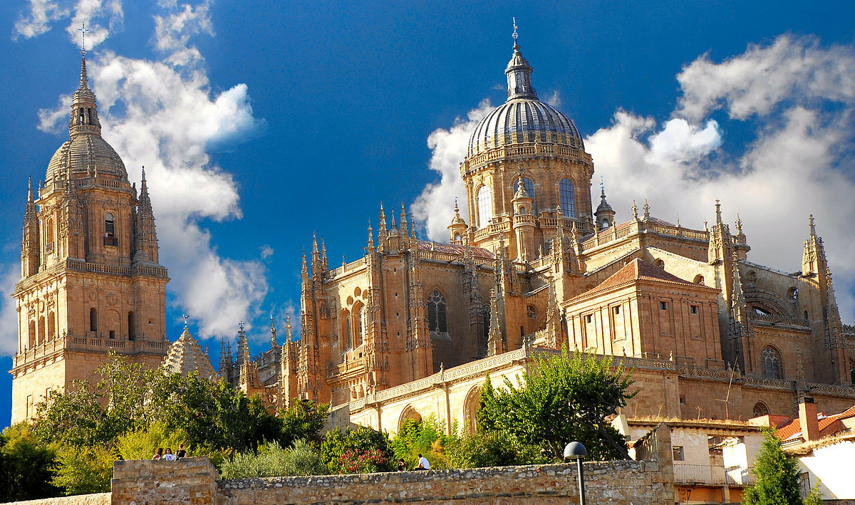 Esperienza Erasmus a Salamanca, Spagna, di Marah