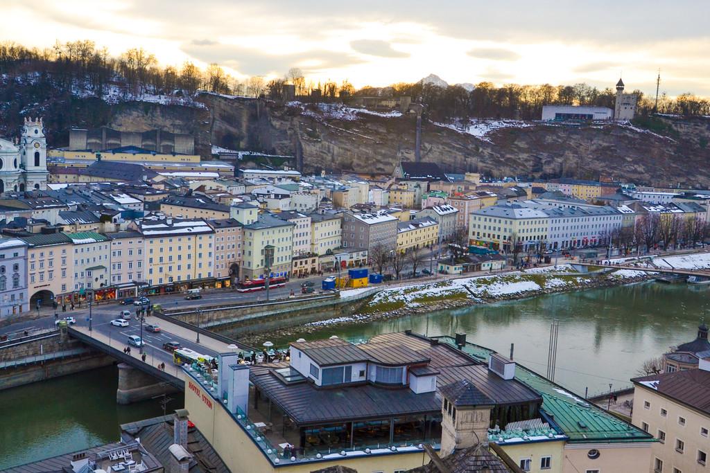 Esperienza Erasmus a Salisburgo, Austria, di Niels