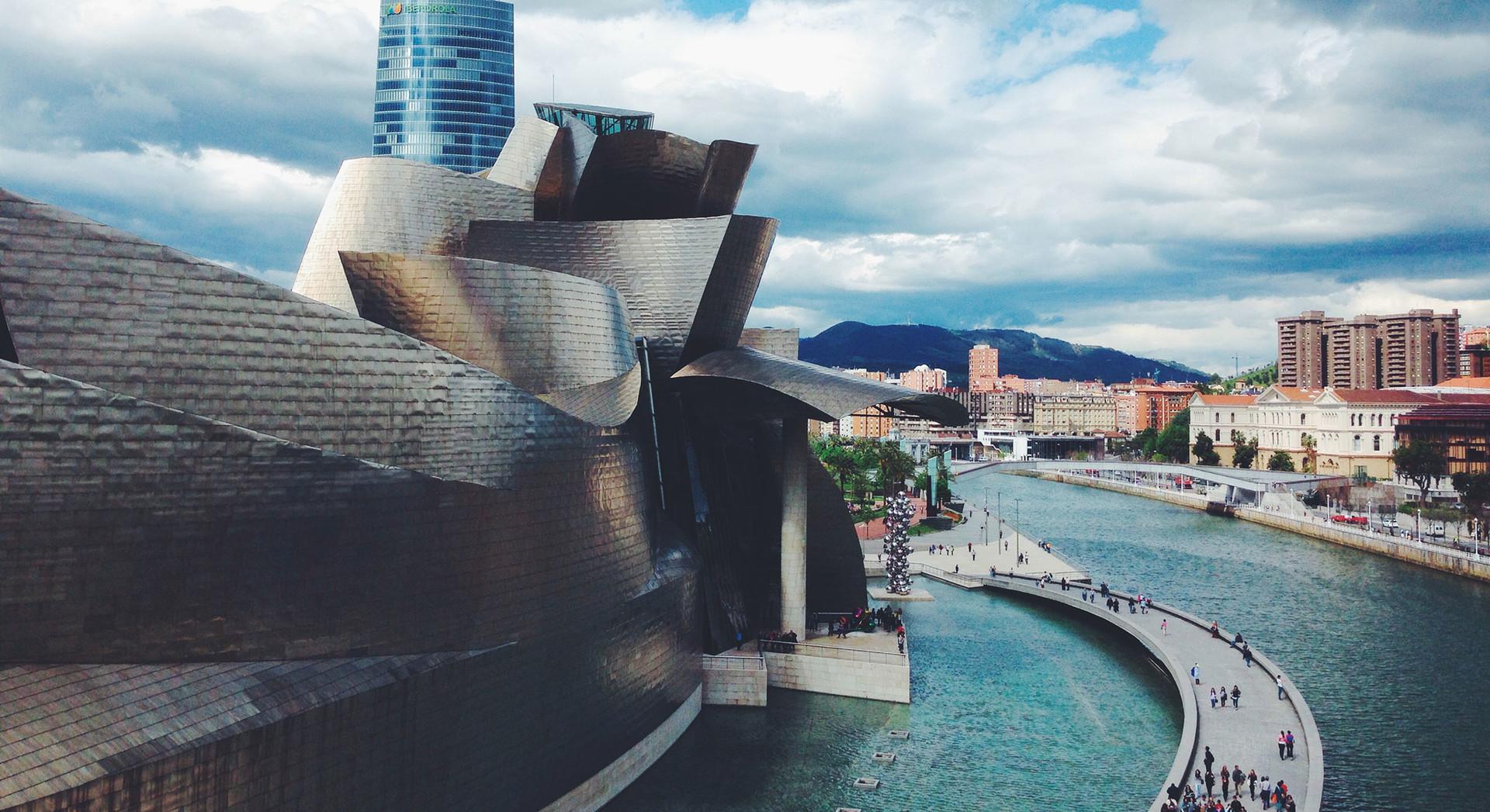 Esperienza Erasmus a San Sebastián, Spagna di Cassie