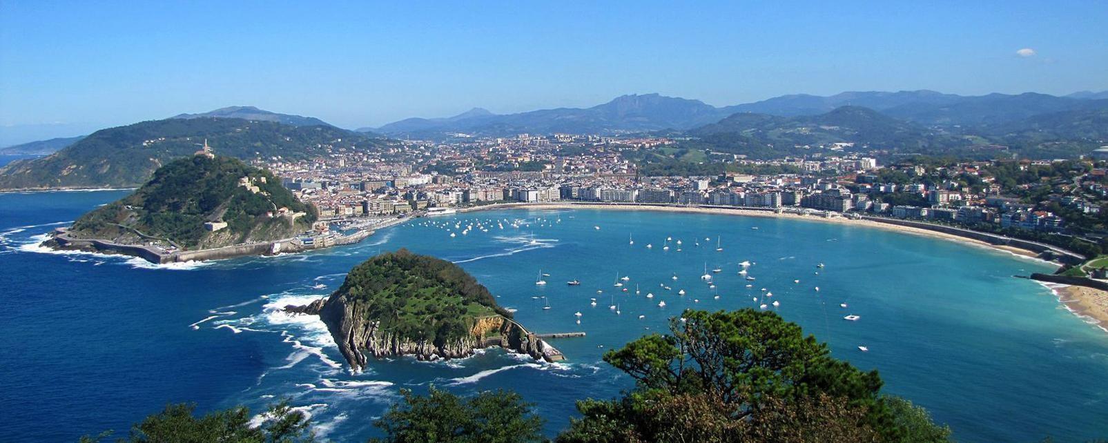 Esperienza Erasmus a San Sebastian, Spagna di Charlotte