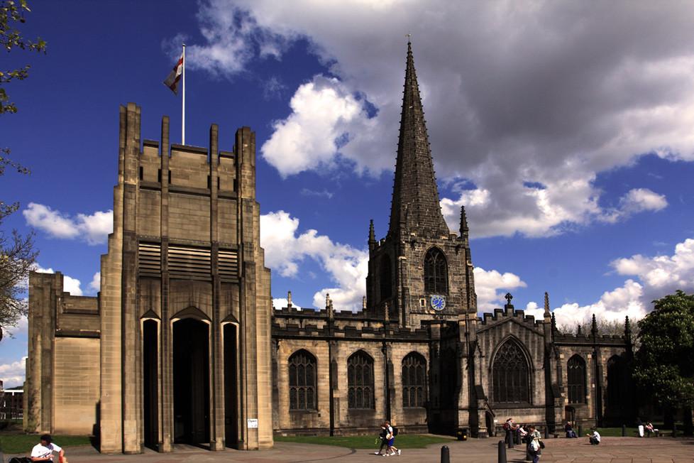 Esperienza Erasmus a Sheffield, nel Regno Unito, di Claudia