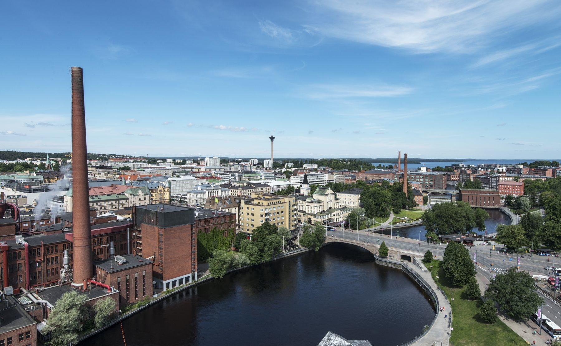 Maanalainen Helsinki