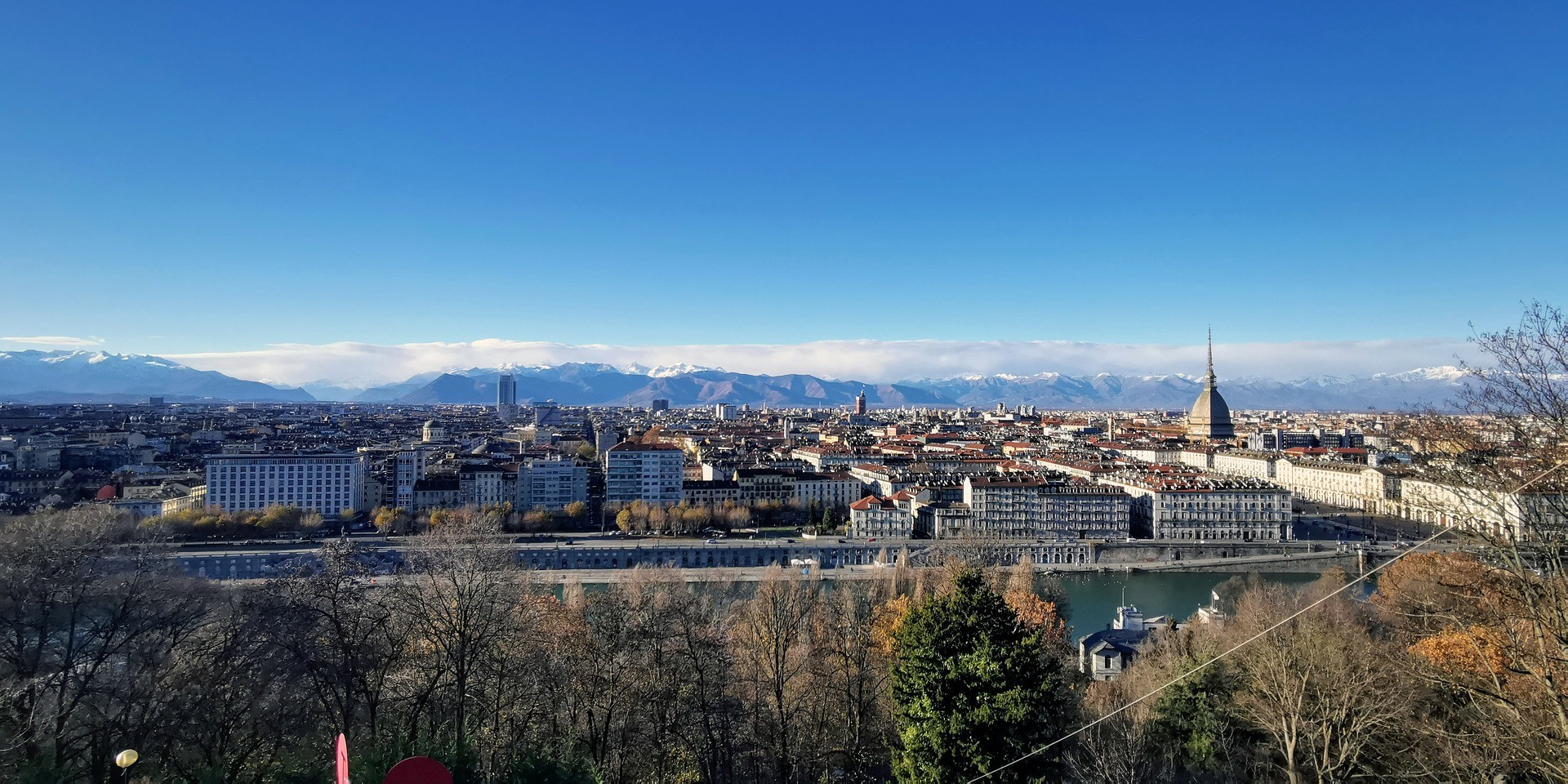 Esperienza Erasmus a Torino, Italia, di Ira