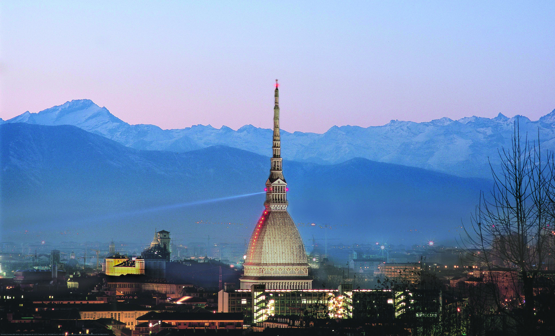 Esperienza Erasmus a Torino, Italia, di Jessica