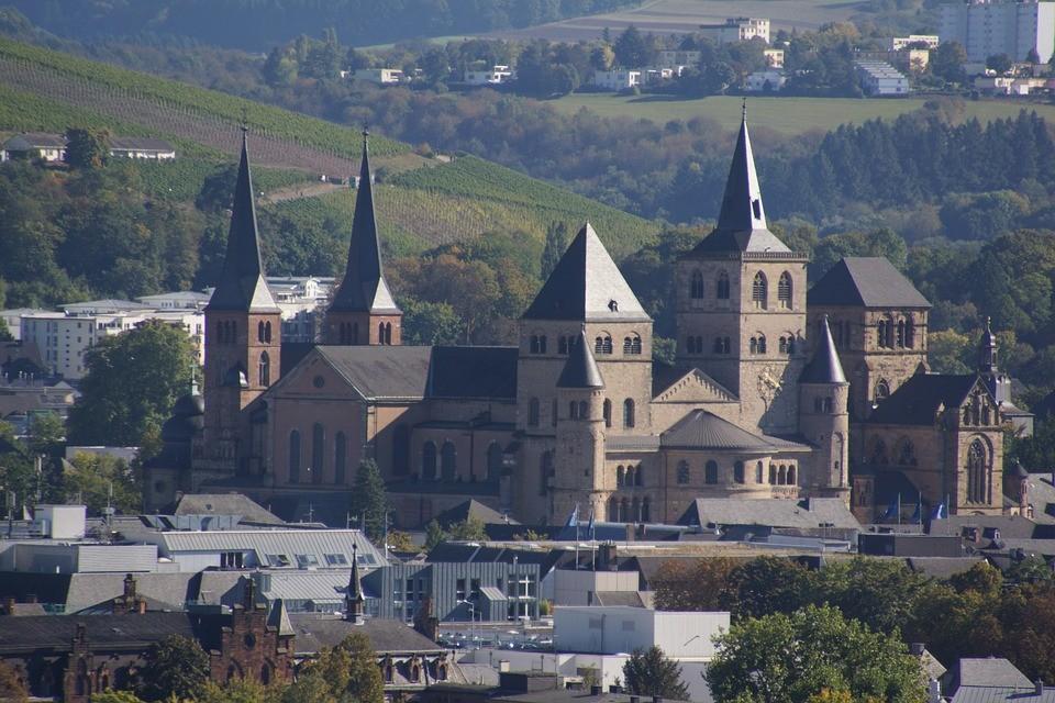 Esperienza Erasmus a Treviri, Germania di Dana