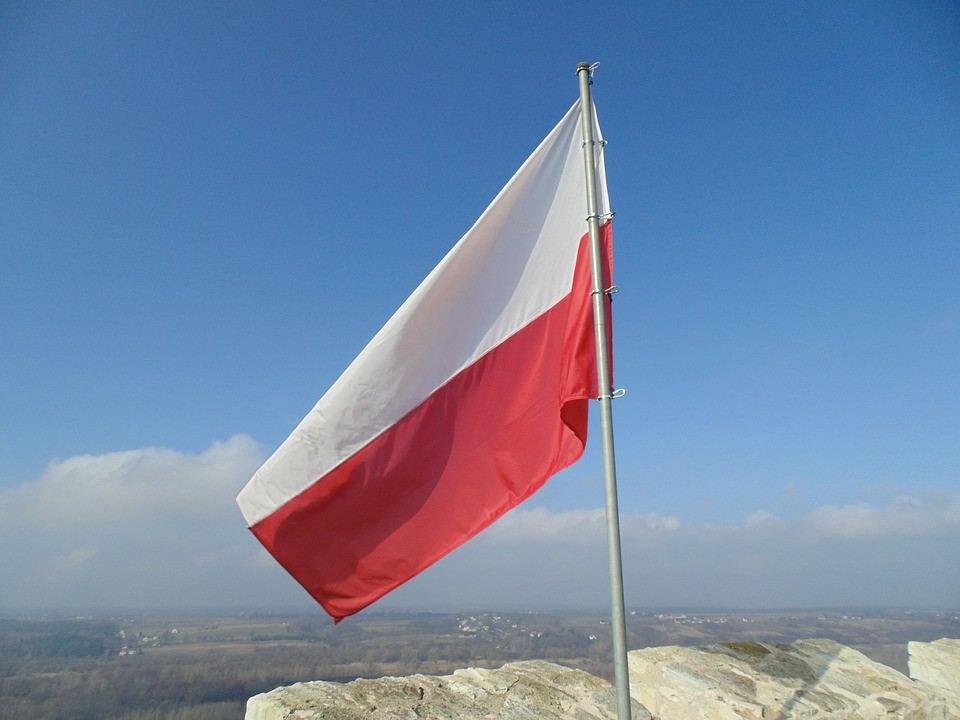 Esperienza Erasmus a Varsavia (Polonia), di Merve