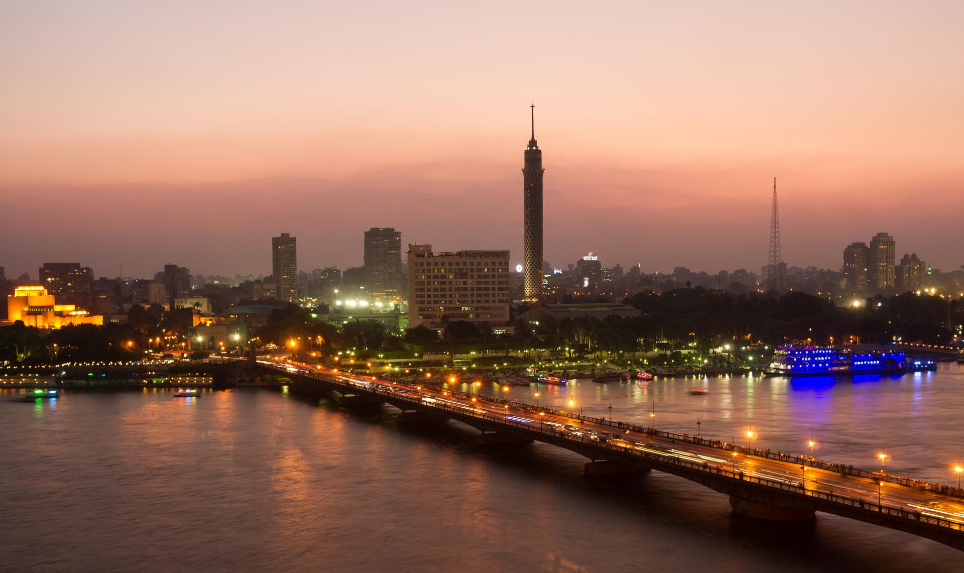 Esperienza a Il Cairo, Egitto di Alaa