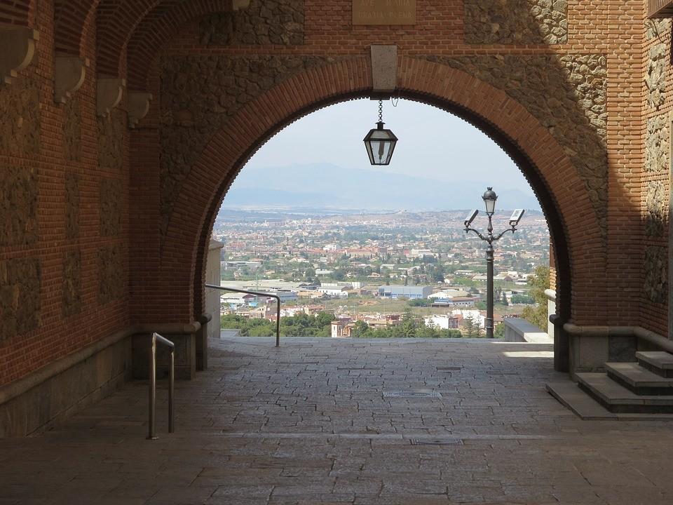 Esperienza a Murcia, Spagna, di Leo