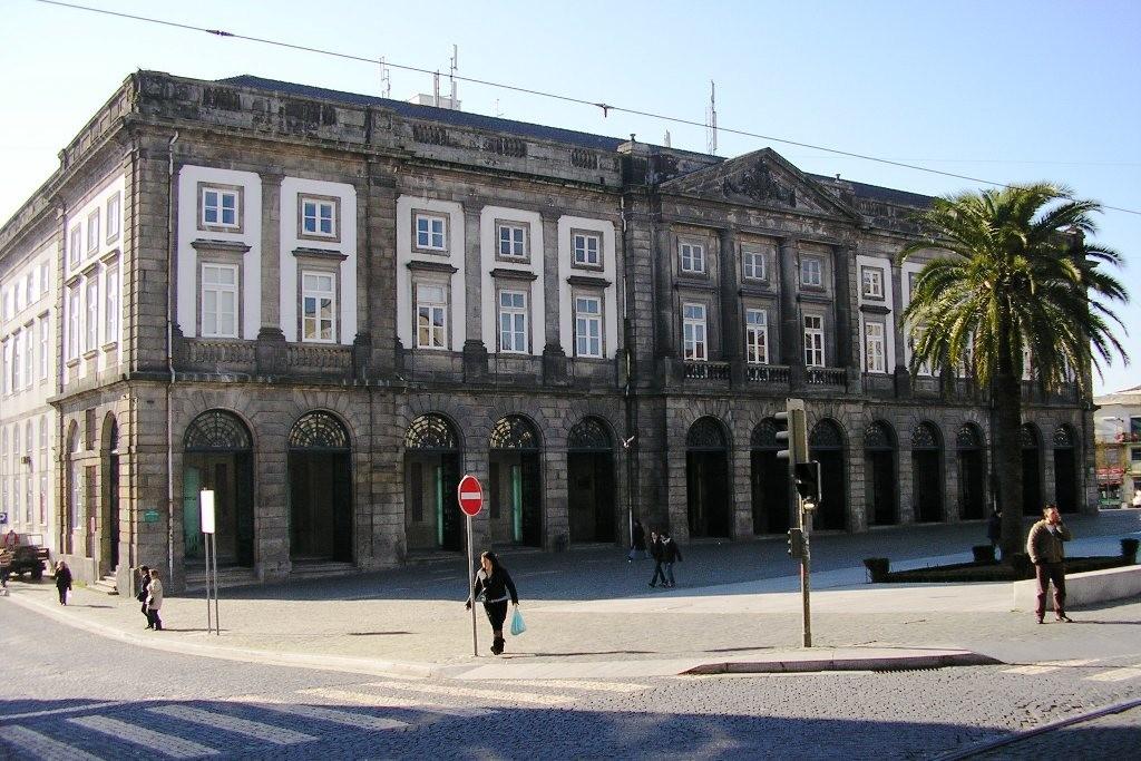 Esperienza nell'Università di Porto, in Portogallo, di Cristina