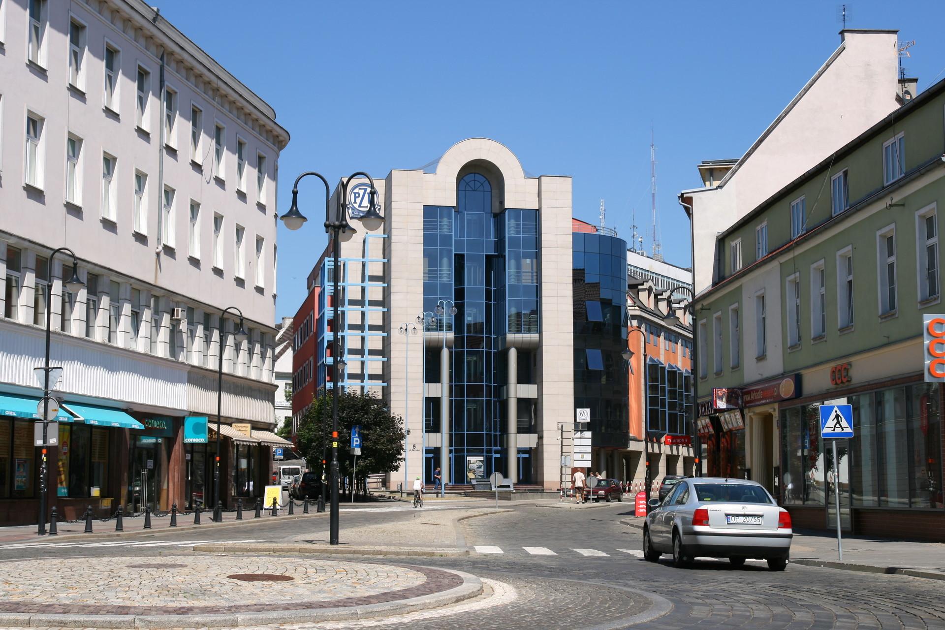 Esperienza a Opole, Polonia, di Katarzyna