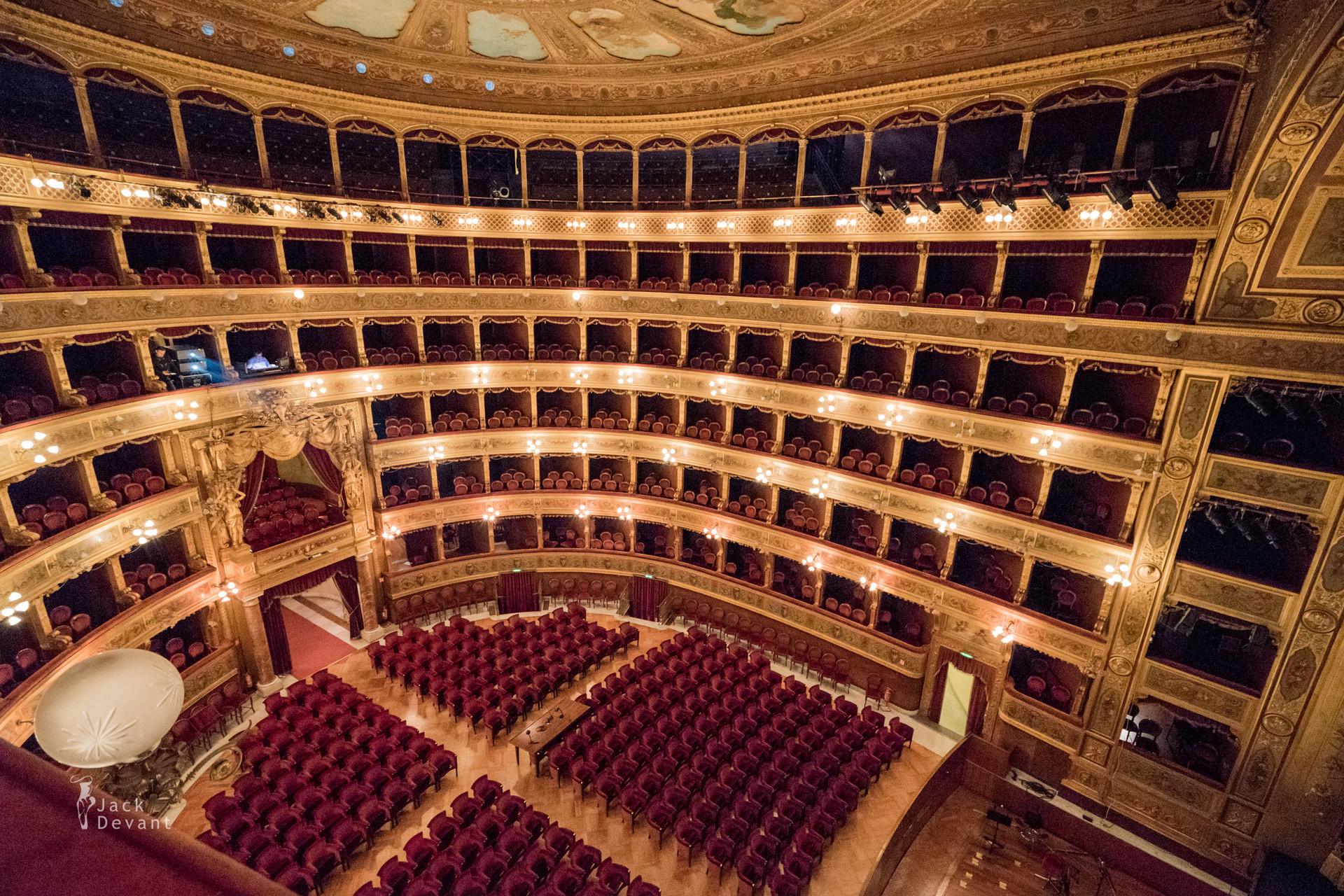 Esperienza a Palermo, Italia di Loredana