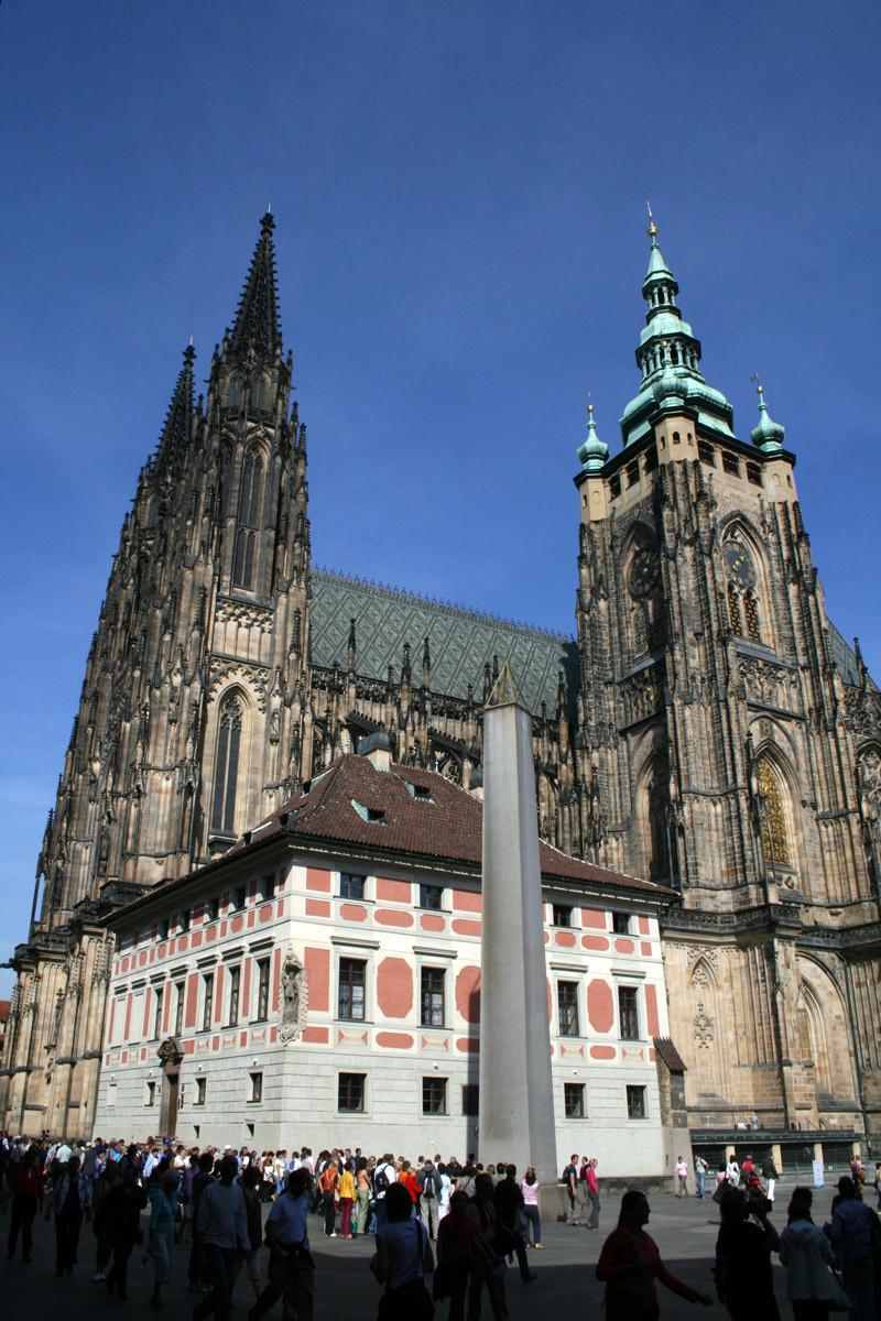 Esperienza a Praga, Repubblica Ceca, di Lauren