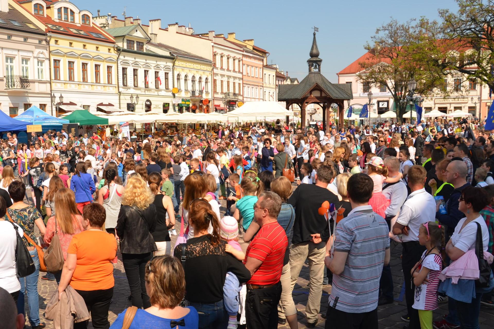 Esperienza a Rzeszow, Polonia di Ala