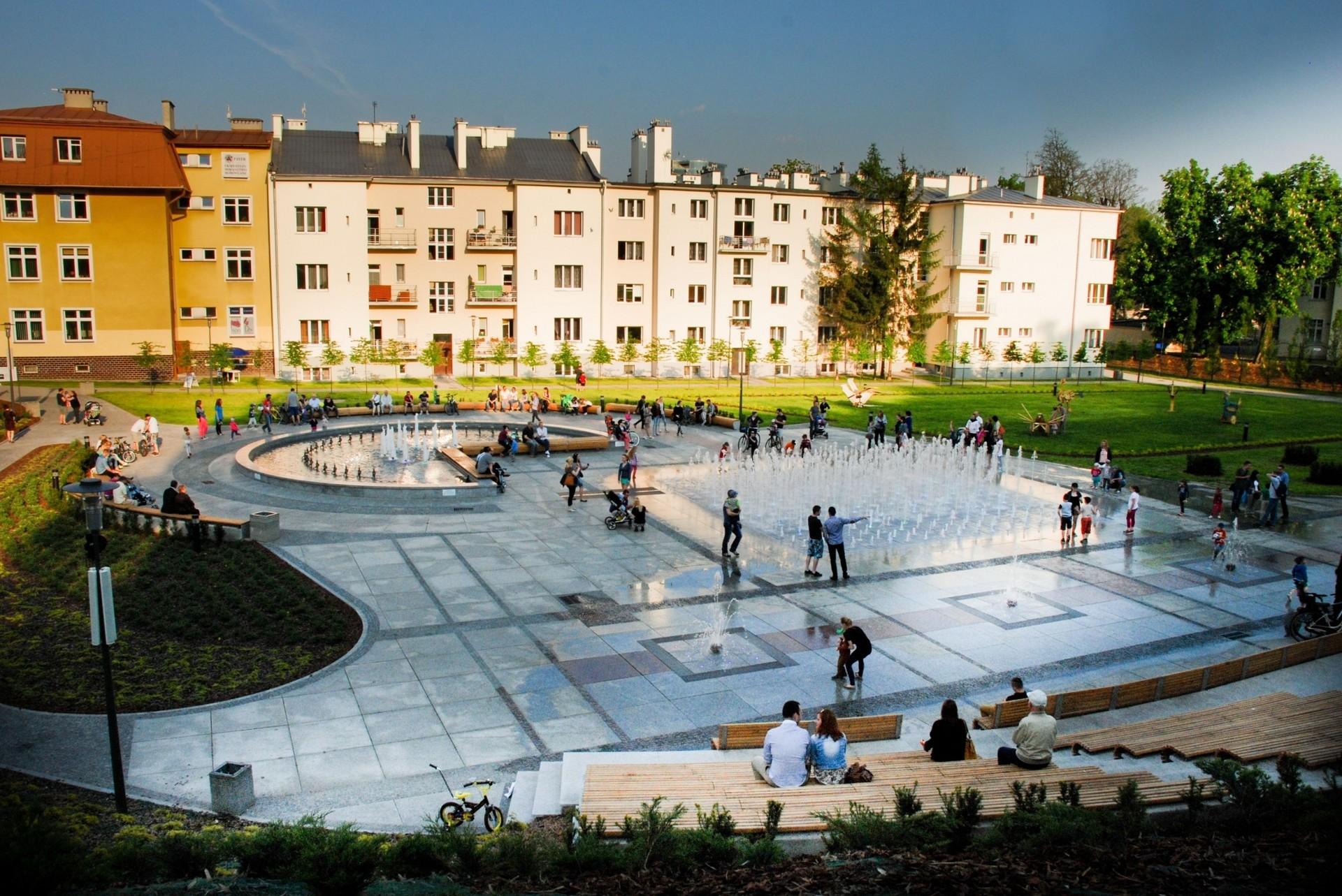 Esperienza a Rzeszow, Polonia di Aneta