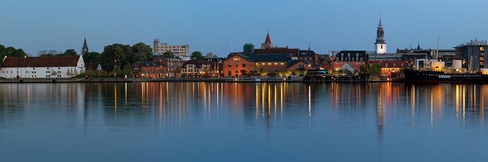 Esperienza all'Università di Aalborg (Danimarca), di Robert