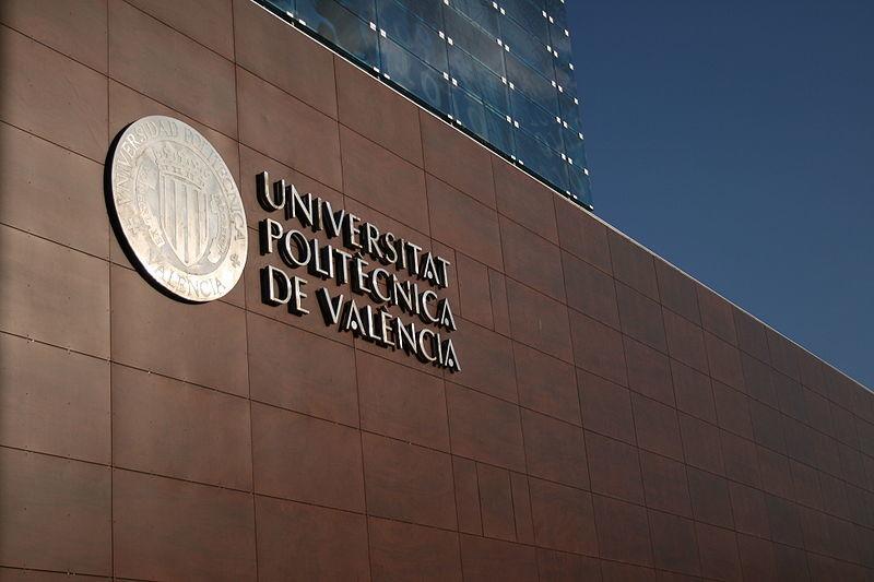 Esperienza all'Università Politecnica di Valencia